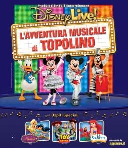 Disney Live!il musical