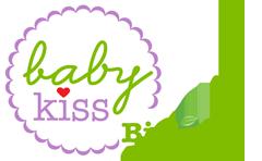 Baby kiss biologico