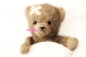 Influenza bimbi