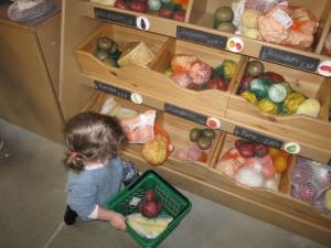 Supermercato explora