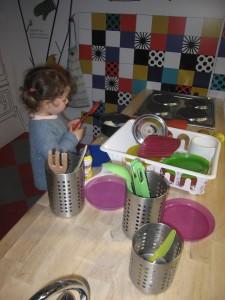 Cucina explora