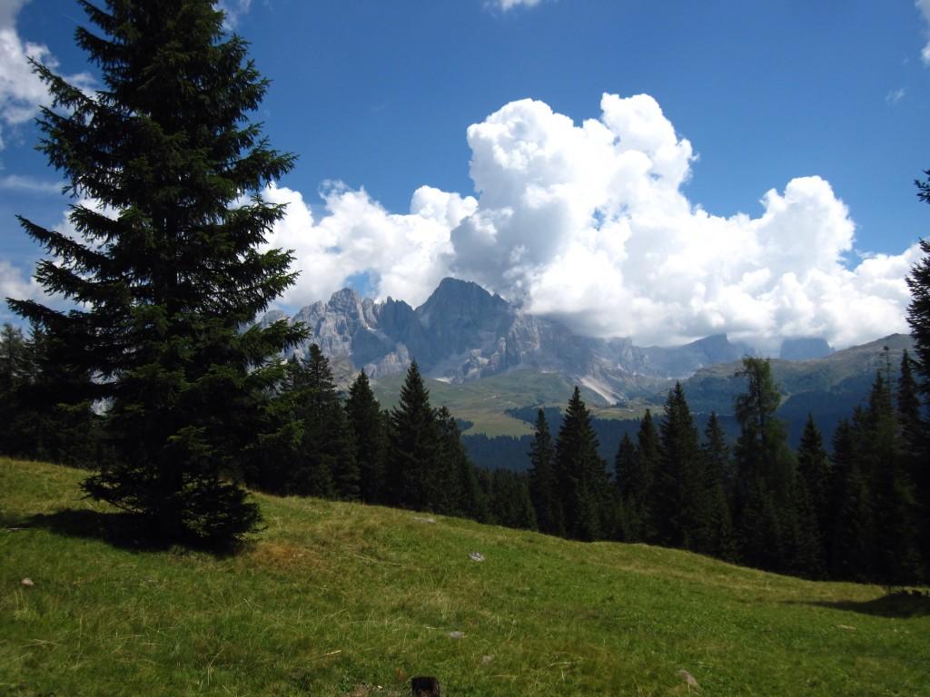 Vacanze estive in Trentino