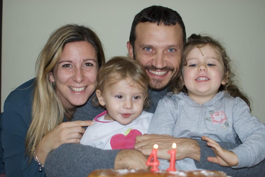 merenda bambini: plumcake yogurt e zucca