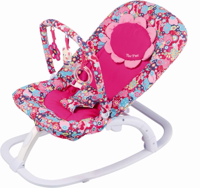 Metodi per far rilassare il neonato