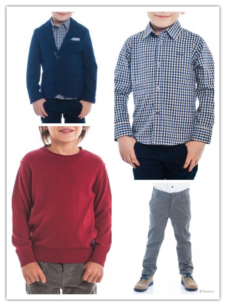 Idee abbigliamento bambini per Natale
