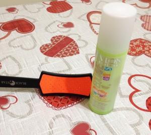 Come districare i capelli alle bambine