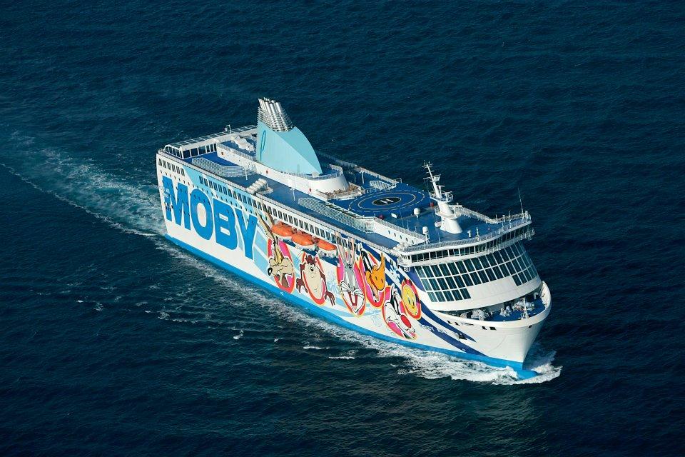 offerte traghetto Tirrenia e Moby