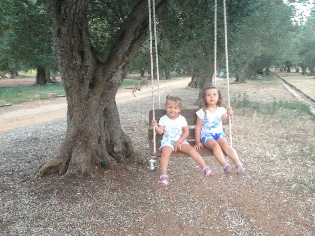 Vacanza nel Salento con bambini