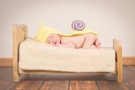Ore di sonno del bambino