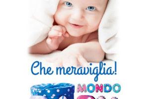Qualità e convenienza da Auchan Mondo Baby