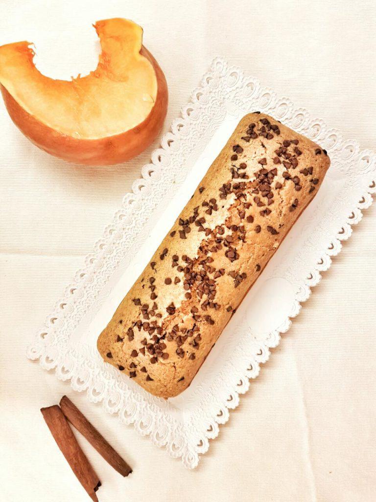 plumcake-alla-zucca