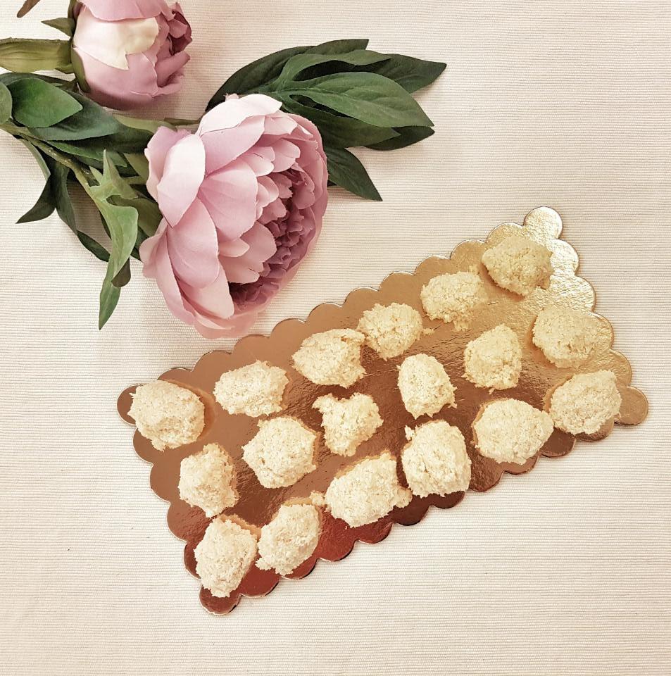 biscotti al cocco veloci