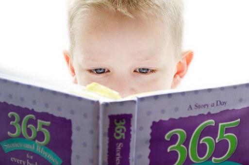 8 libri da regalare ia bambini a Natale