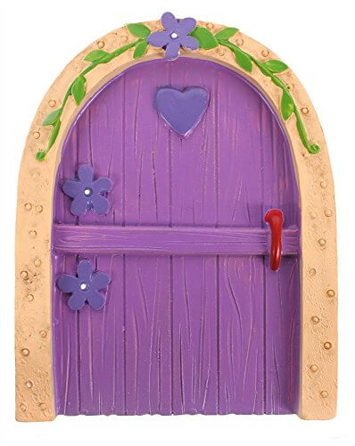La magia delle porte delle fate