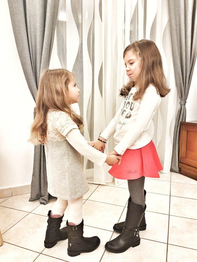 sorelle: un prezioso legame