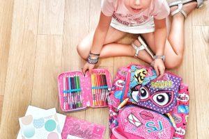 Tutto pronto per il primo giorno di scuola primaria