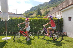 quale bicicletta scegliere per i bambini?Wommbikes